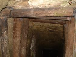 abri allemand souterrain