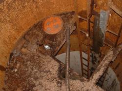 GFM:OBS; mécan de montée des munitions F.M