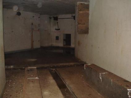salle sous-sol