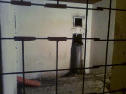 grilles en sous-sol(comme