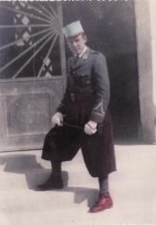 Sergent KEEL