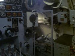 Atelier,tour, perceuse, sous-marin